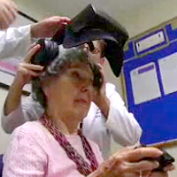 Alzheimer Screening
